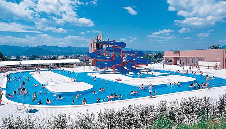 トレスタ白山