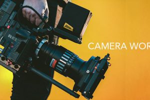 動画撮影:カメラワークの基本的な種類と撮影意図について