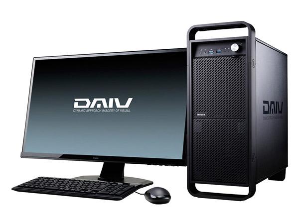 DAIVシリーズ
