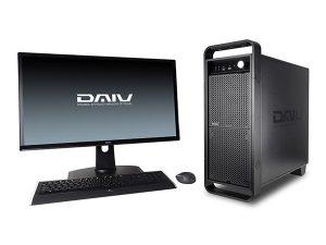 DAIV-DGX750シリーズ