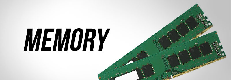 Random Access Memory(ランダムアクセスメモリ)
