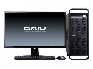 RAW現像・写真編集だけを考えたベストパソコン