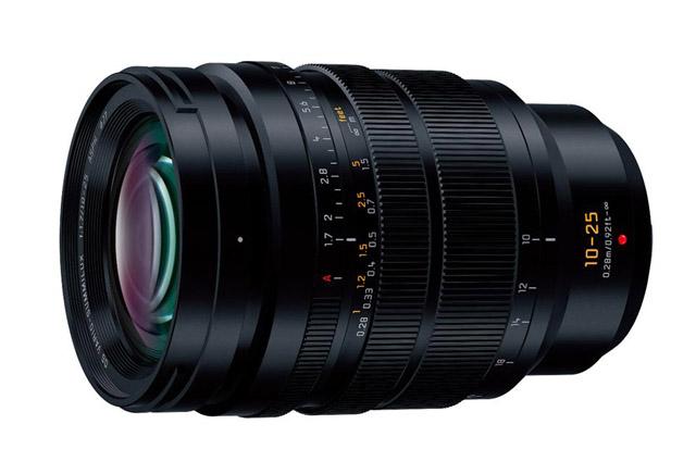 DG VARIO-SUMMILUX 10-25mm F/1.7の画像