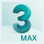 3ds MAX アイコン
