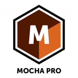 Mocha Pro ロゴ