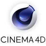 CINEMA 4D アイコン