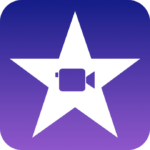iMovie アイコン