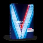 Video Pro X アイコン