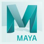 Maya アイコン