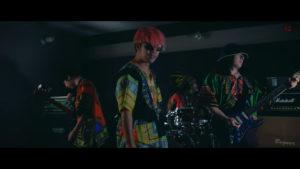 SHAKILAMO! ミュージックビデオ