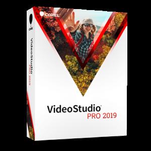 VideoStudio Pro アイコン