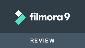 【Filmora(フィモーラ)レビュー】初心者でも簡単ハイクオリティが実現できる動画編集ソフト