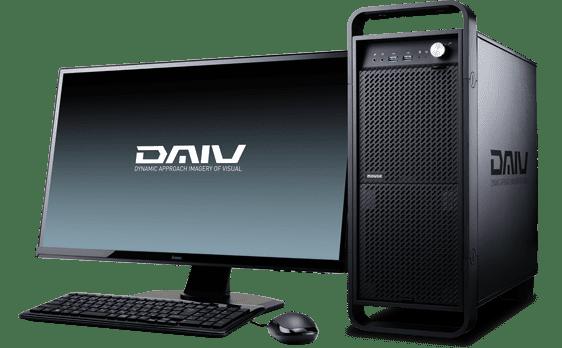 DAIV X9